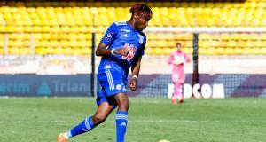 OL - Mercato : le Stade Rennais a fait une offre juteuse pour Simakan (RC Strasbourg) !