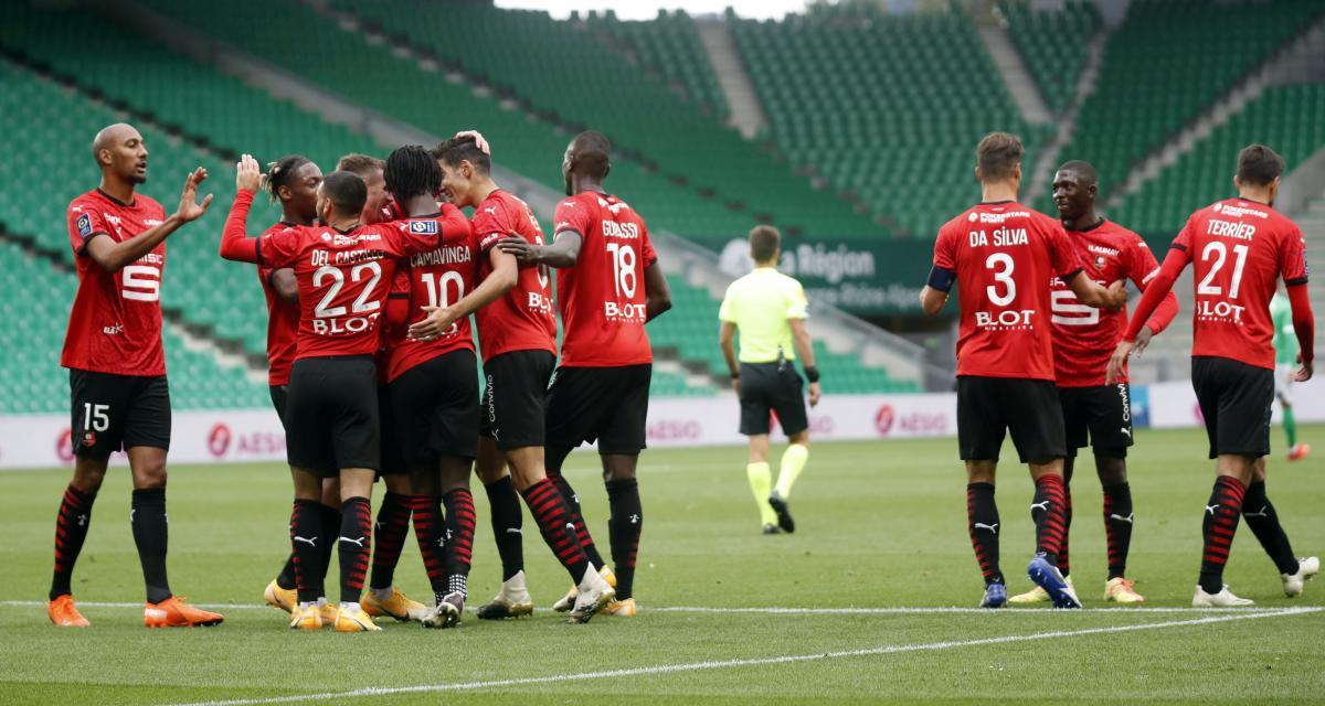 Stade Rennais – L'oeil de Denis Balbir: «Rennes peut être le Lyon de demain»