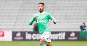 ASSE – Mercato : le Stade Rennais enfin prêt à passer à l'attaque pour Bouanga ?