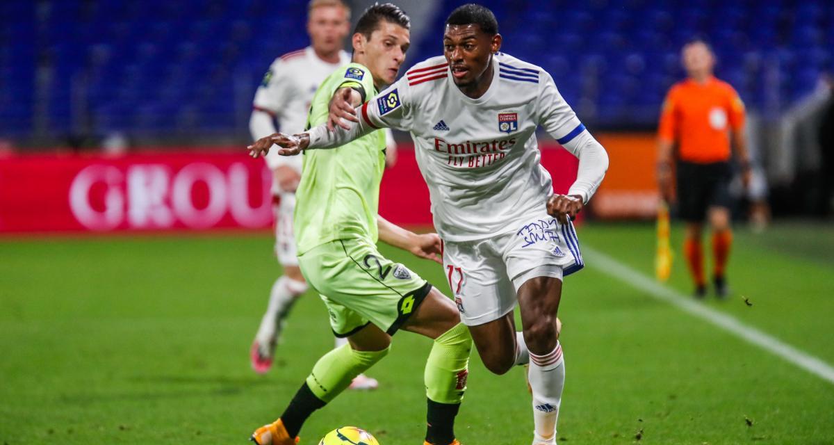 Stade Rennais - Mercato : Maurice creuse 3 alternatives à Reine-Adélaïde (OL)