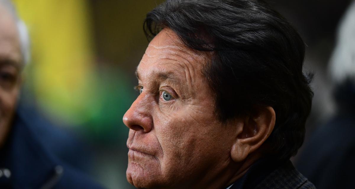FC Nantes - Mercato : Kita a tenté de faire revenir un de ses meilleurs soldats