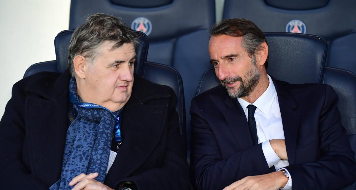 PSG – Mercato: Pierre Ménès dévoile le plan secret de Leonardo
