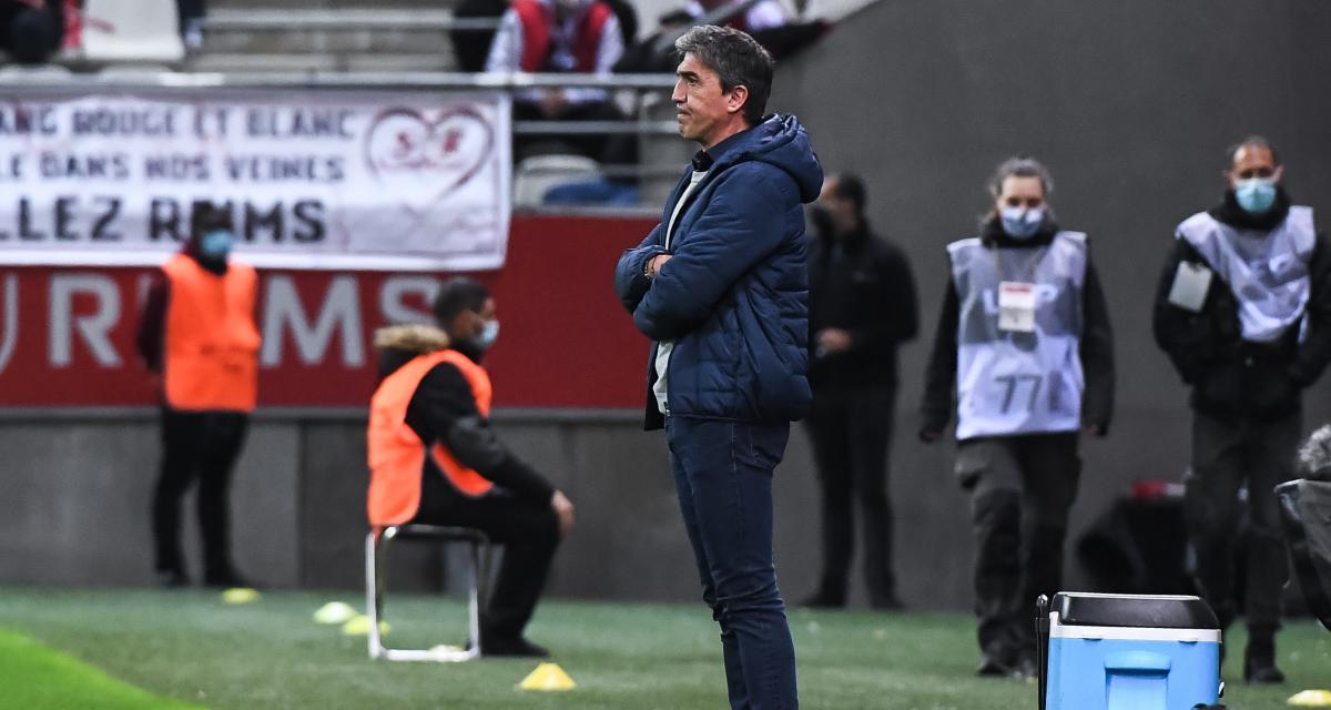 Stade de Reims - Mercato : un départ surprise en attaque avant le Stade Rennais ?