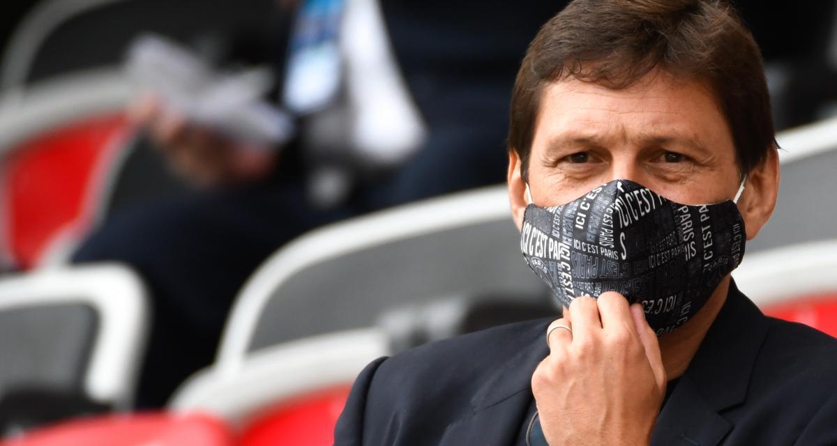 PSG - Mercato : Leonardo de plus en plus isolé ?