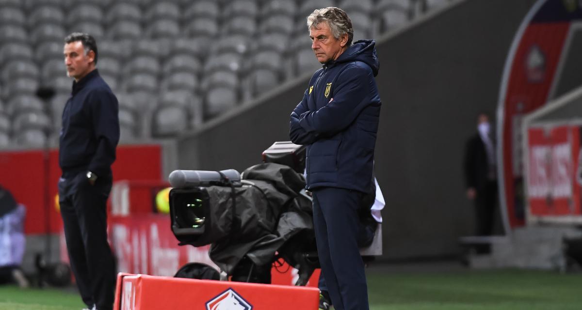 FC Nantes - Mercato : une pépite snobée par Gourcuff veut déjà claquer la porte !