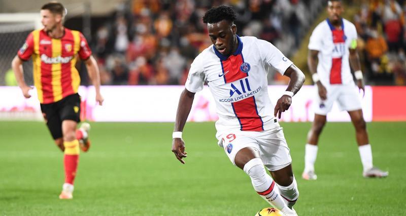 ASSE, FC Nantes, RC Lens - Mercato : une bonne affaire en attaque pourrait émerger au PSG