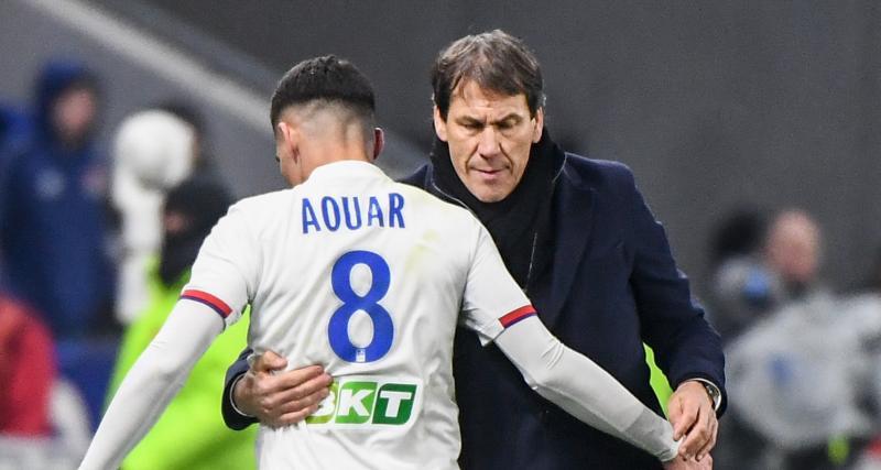 OL - Mercato : Garcia pas prolongé, la Juve et le PSG sur Aouar… les dernières infos