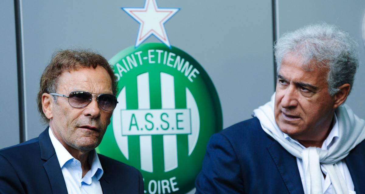 ASSE – Mercato : Fofana, Romeyer, Puel, Caiazzo... des belles promesses à la réalité du foot-business