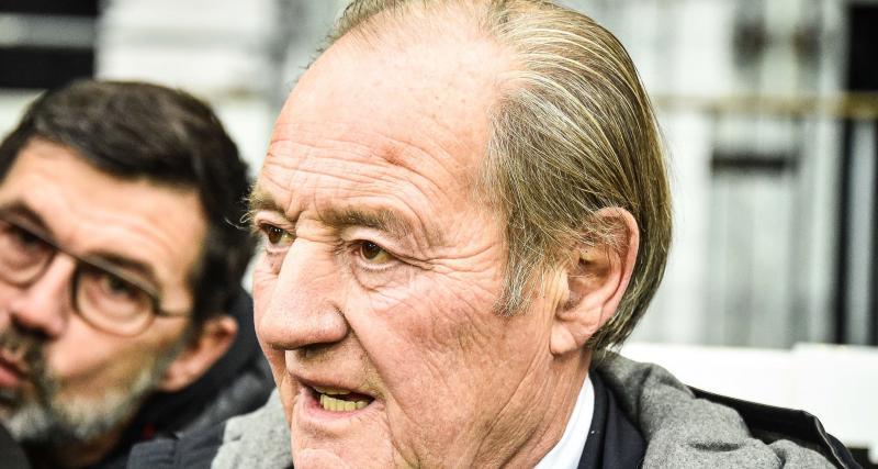RC Lens : Martel allume le PSG... et le Stade de Reims !