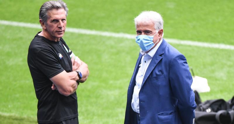 ASSE - Mercato : Puel, Ruffier, nouvel attaquant... les conséquences du départ de Fofana