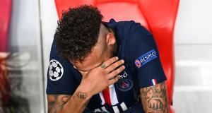 PSG : avant la commission de discipline, la justice espagnole assomme Neymar