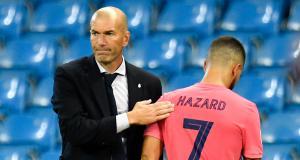 Real Madrid : Zidane peut déjà faire une croix sur une star pour le Clasico