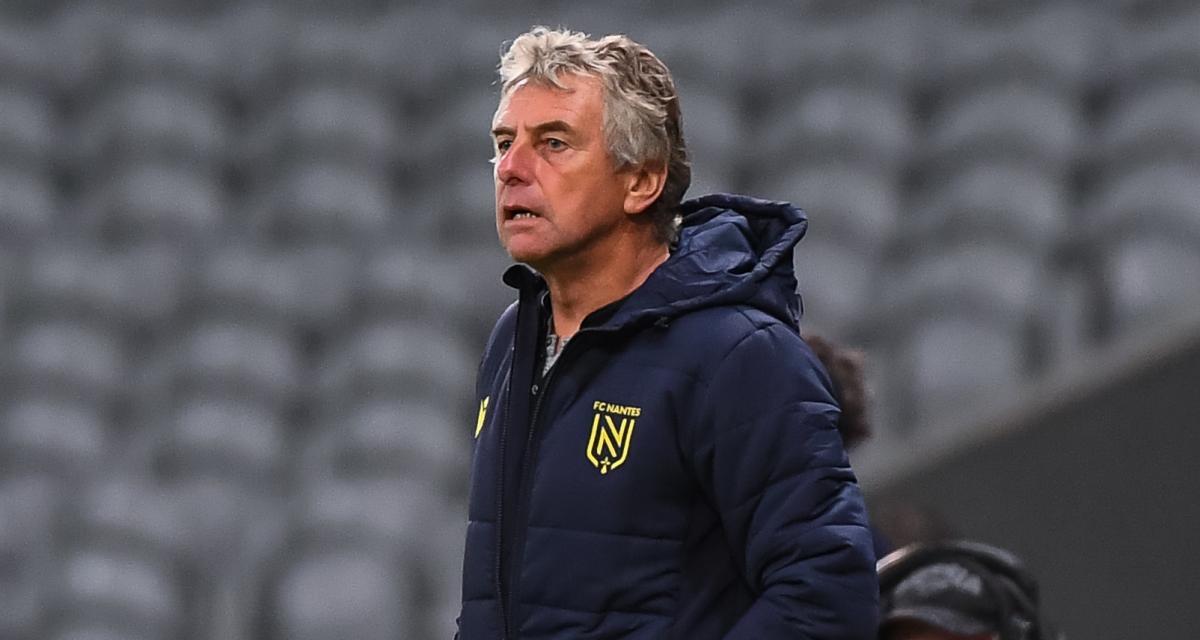 FC Nantes : ces 3 joueurs qui plombent Christian Gourcuff