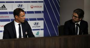 OL - Mercato : ce dossier qui a mis le feu entre Juninho et Cheyrou