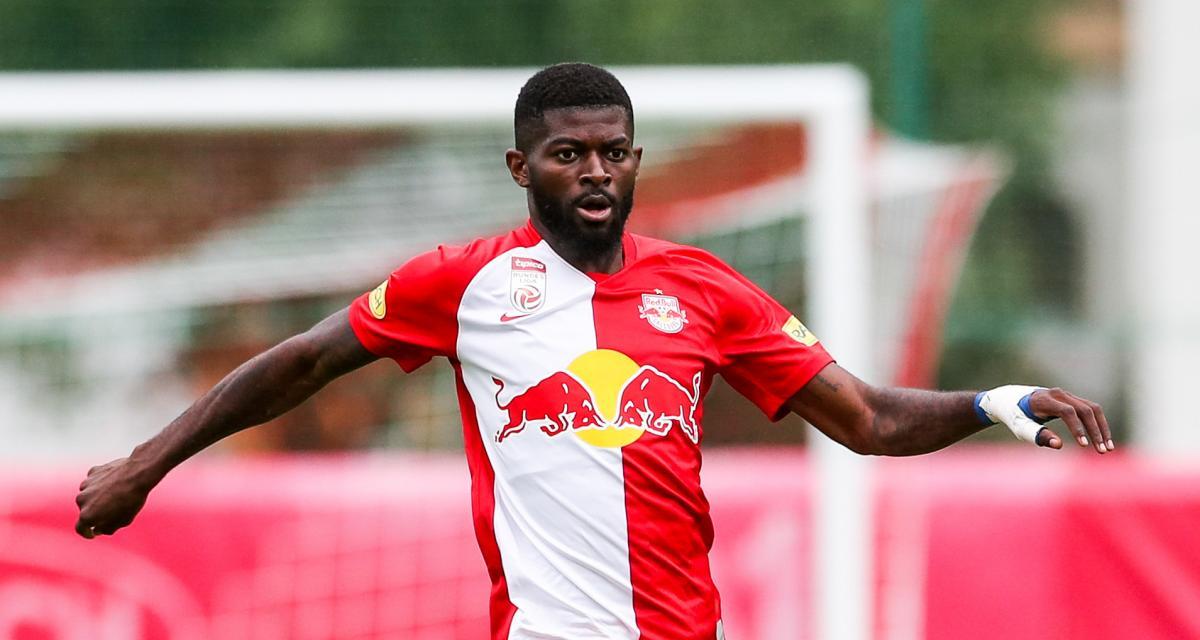 ASSE - Mercato : un talent suivi par la Premier League pour succéder à Fofana ?