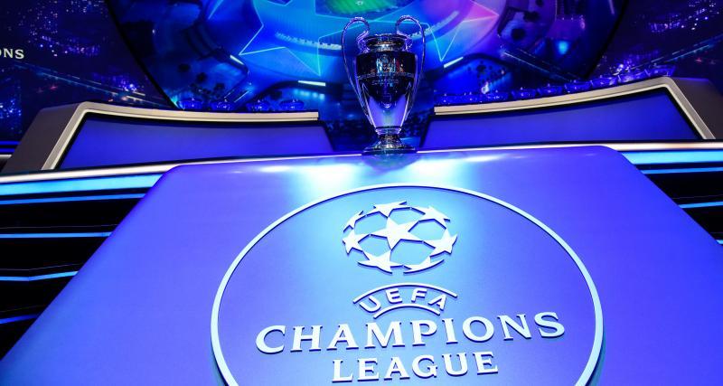 Horaire, diffusion, chapeaux... Tout savoir sur le tirage au sort de la Ligue des Champions
