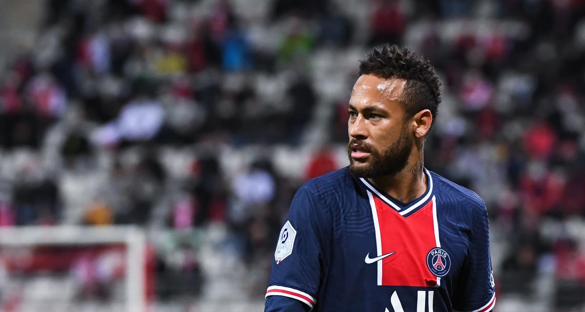 PSG – OM (0-1): Alvaro blanchi, le clan Neymar a du mal à digérer