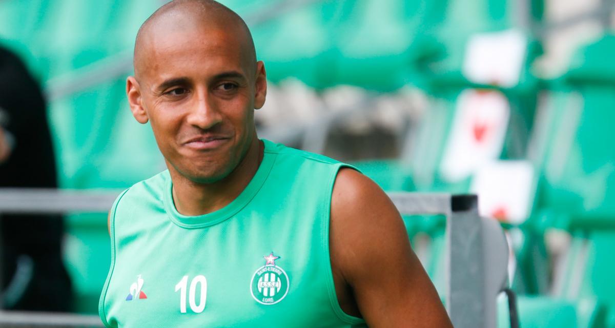 FC Nantes, ASSE – Mercato: Wahbi Khazri chez les Canaris, un problème de salaire?