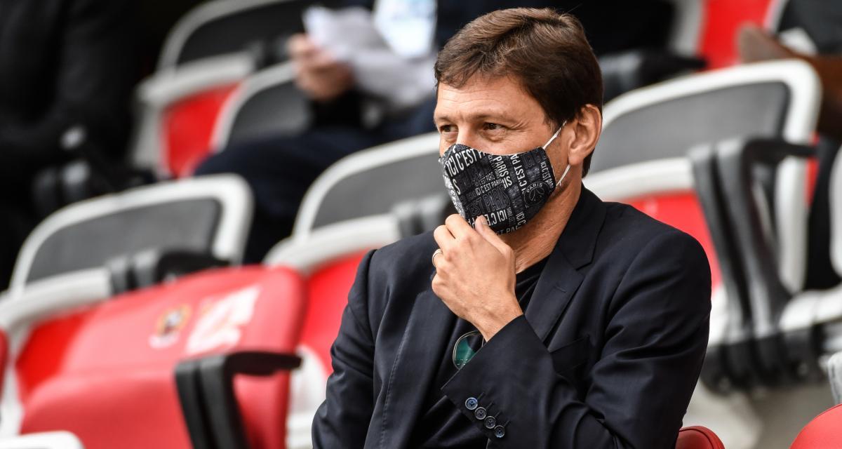 PSG – Mercato: Diego Costa, Milik... Le point sur les pistes offensives de Leonardo