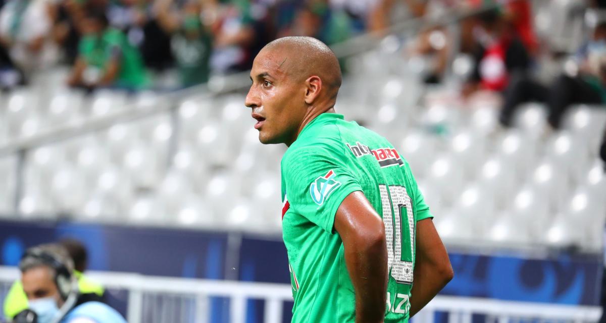 ASSE, FC Nantes – Mercato: Claude Puel prêt à envoyer un signal fort à Khazri?