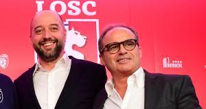 LOSC - Mercato : les Dogues dépendants de l'OM pour une grosse vente