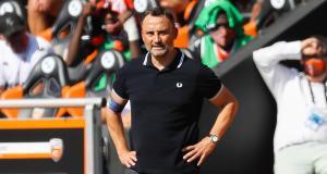 RC Lens : Franck Haise perd un nouveau titulaire avant l'ASSE !