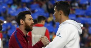 Juventus, FC Barcelone : deux chances pour Ronaldo de combler son retard sur Messi