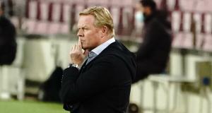 Liga : Celta Vigo - FC Barcelone, les compos (Koeman prend les mêmes et recommence)