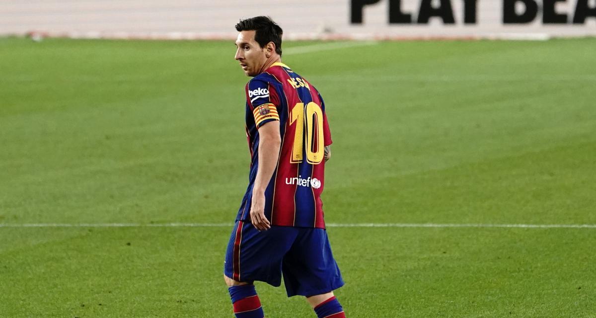 FC Barcelone, Juventus : Messi a guidé le Barça, le duel avec Cristiano Ronaldo fait saliver