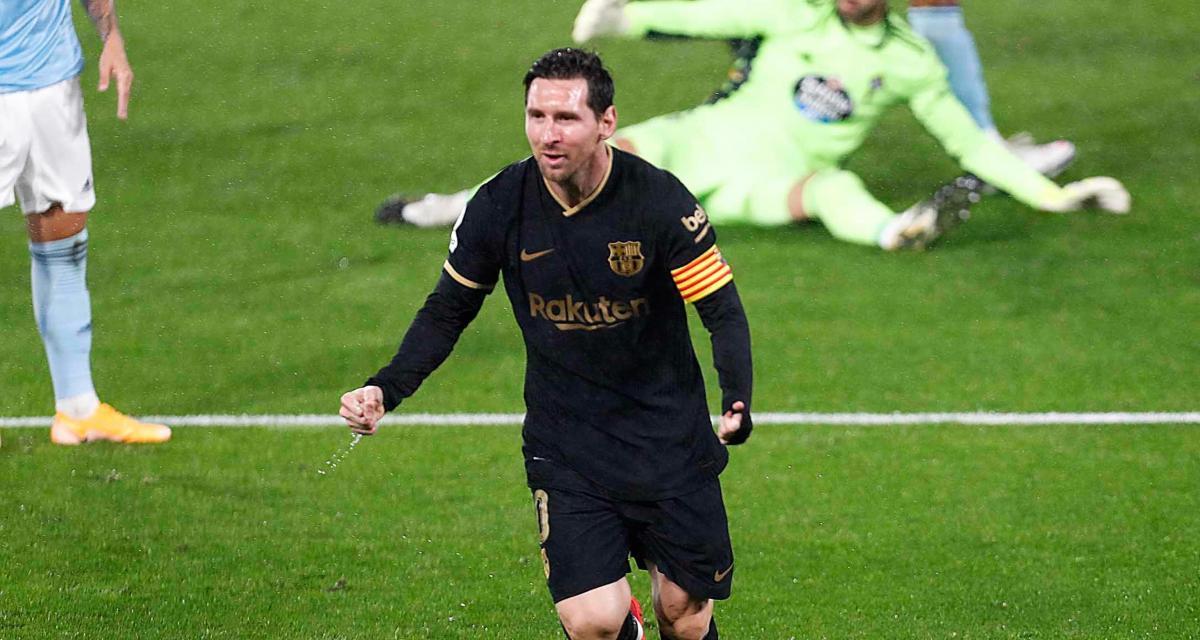 FC Barcelone – Mercato : la dernière recrue catalane se prosterne déjà devant Messi