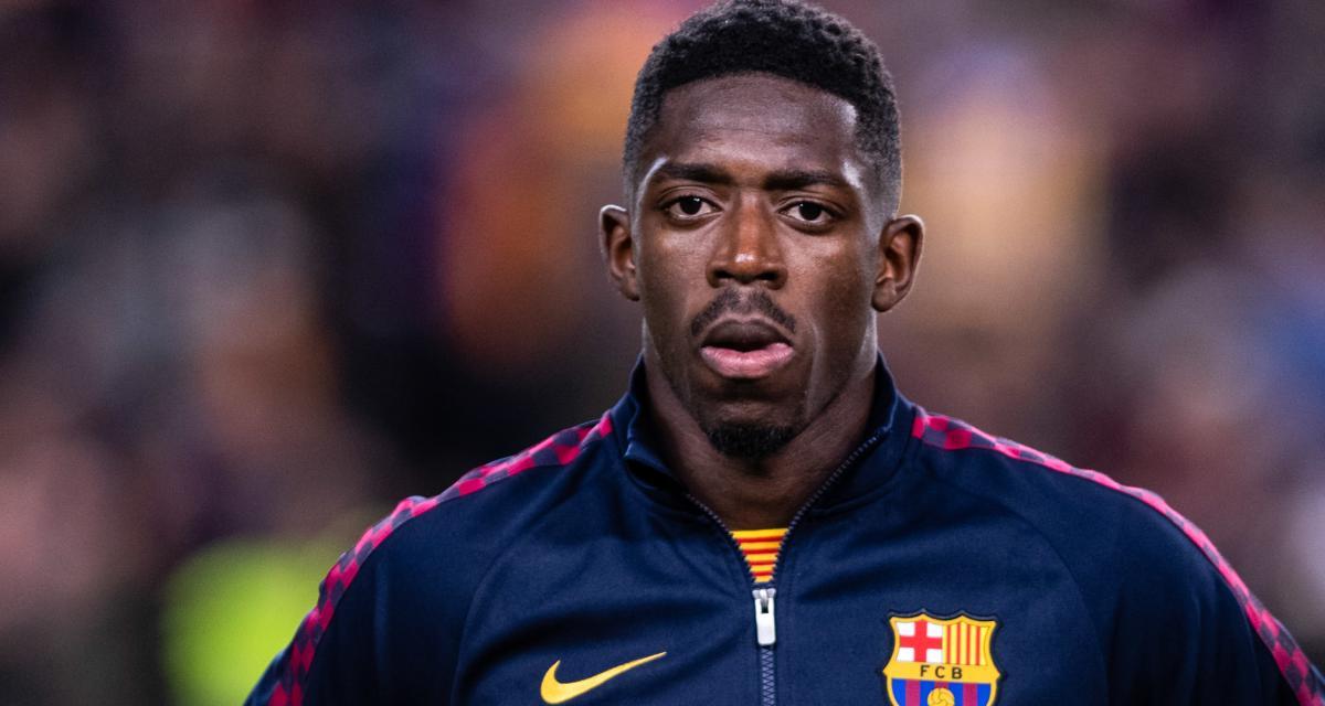 FC Barcelone – Mercato: un gros départ se prépare, l'espoir renait pour Depay (OL)