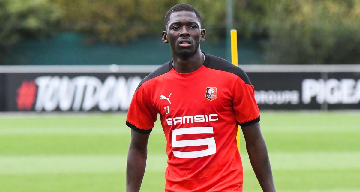 Stade Rennais – Mercato: Hamari Traoré justifie son choix de recaler le Bétis
