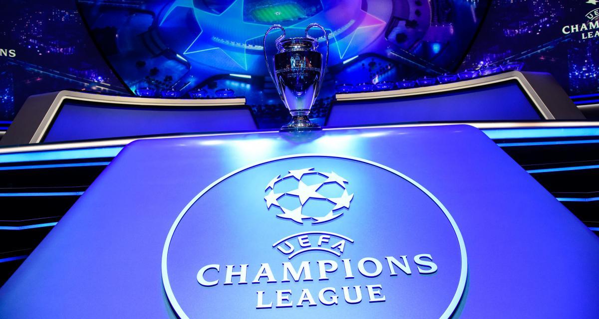 PSG, Stade Rennais, OM, LOSC, OGC Nice: le calendrier des Ligue des Champions et Ligue Europa 2020-21