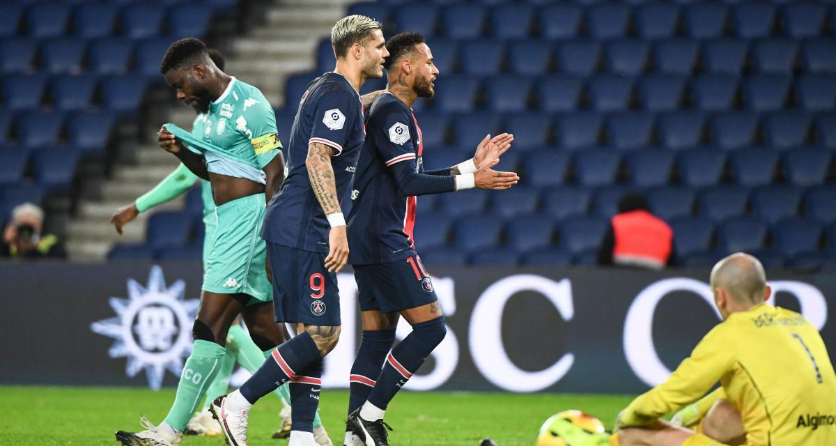 PSG – SCO Angers (6-1): les 5 satisfactions parisiennes de la balade angevine