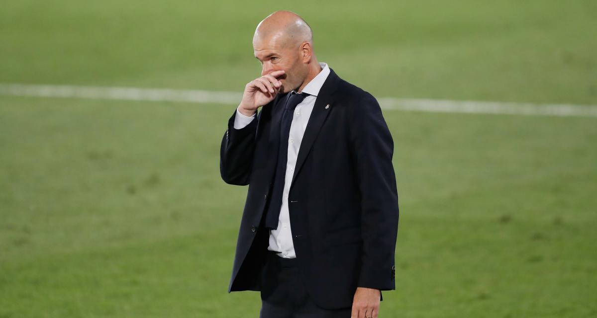 OL - Mercato : Zidane l'avoue, Aouar pourrait jouer au Real Madrid !