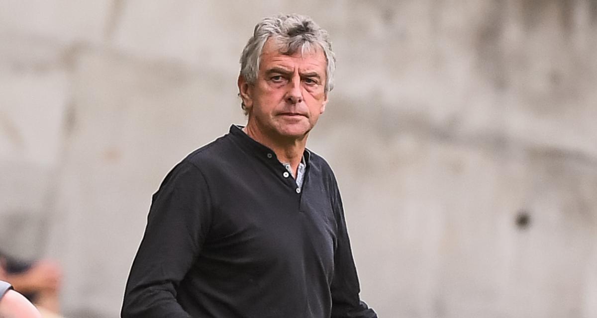 Ligue 1 : OGC Nice - FC Nantes, les compos