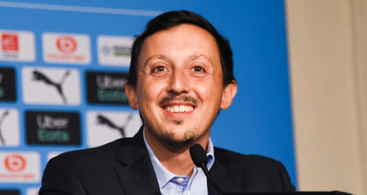 OM - Mercato : Longoria veut l'un des plus grands espoirs français au poste de défenseur !