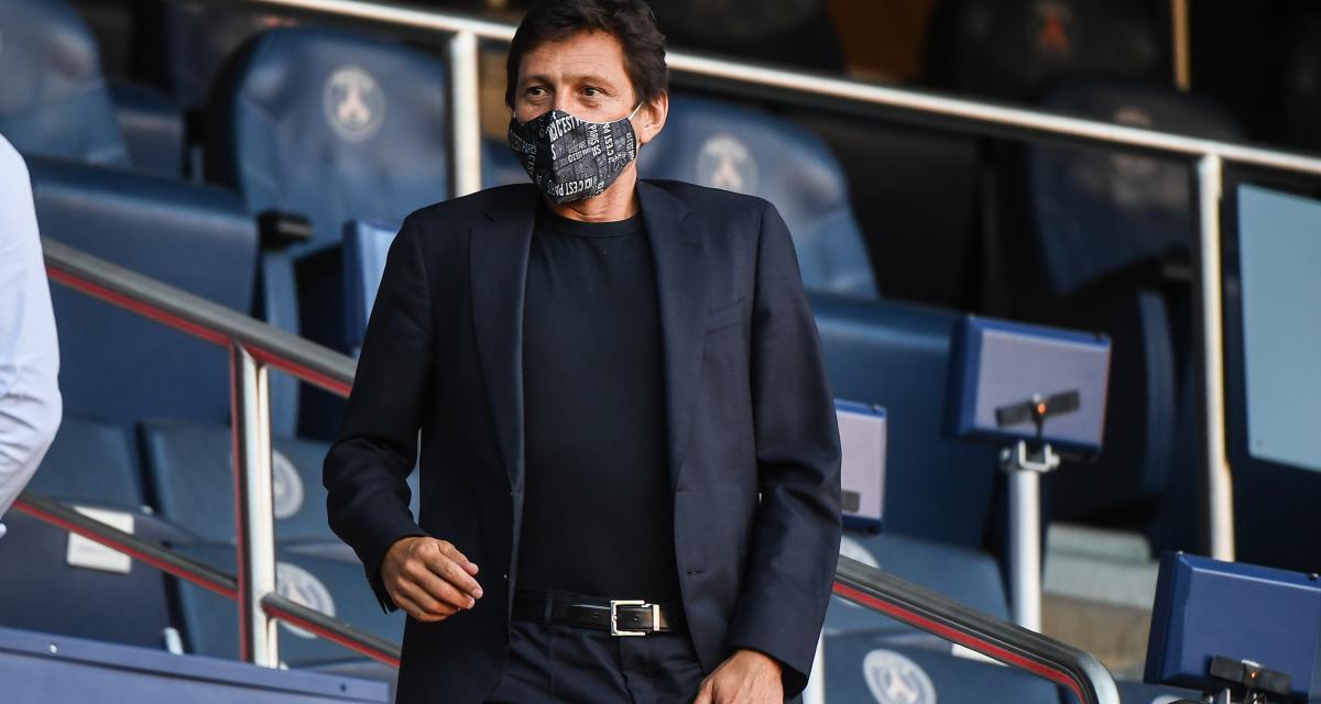 PSG - Mercato : Leonardo tient enfin son attaquant, le RC Lens se frotte les mains