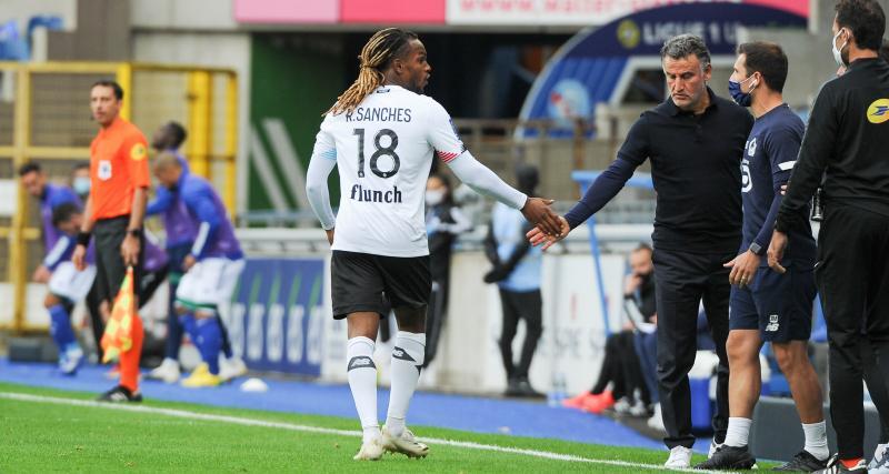 Résultats Ligue 1 : le LOSC se régale à Strasbourg, les Girondins se relancent