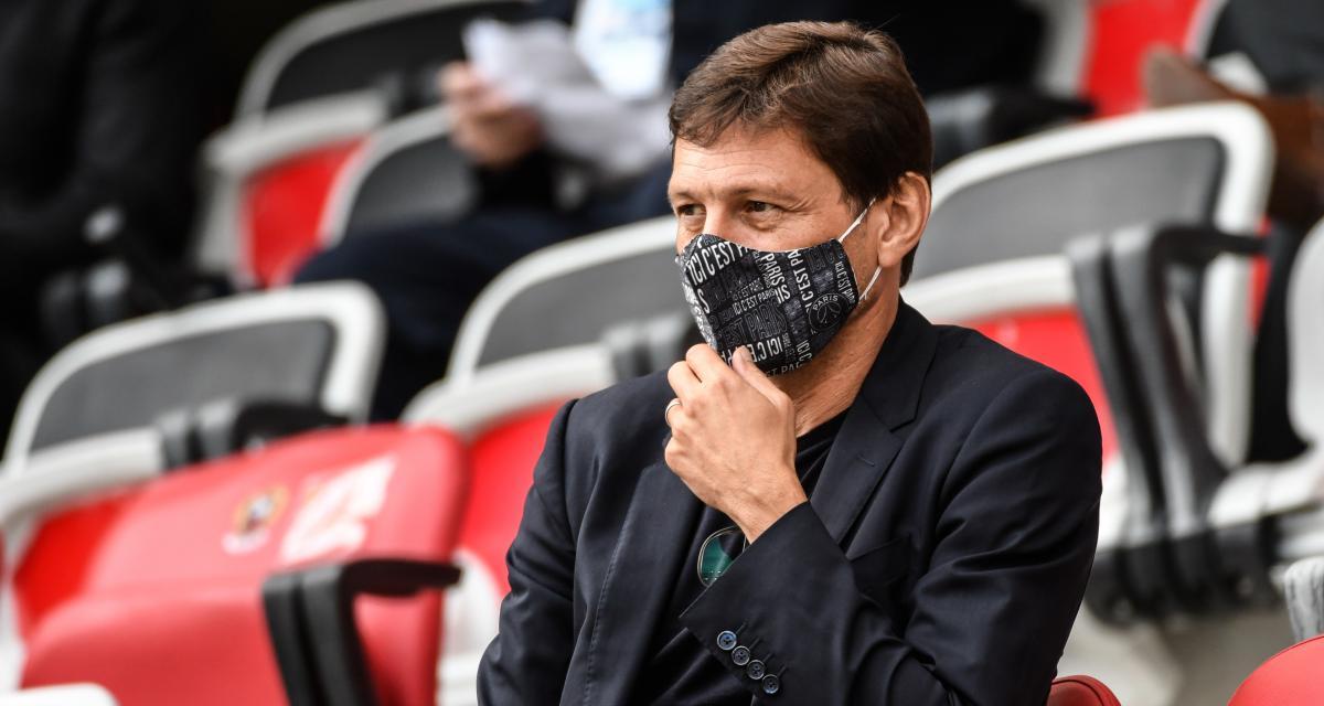 PSG – Mercato : Leonardo a détourné Moïse Kean de Cristiano Ronaldo