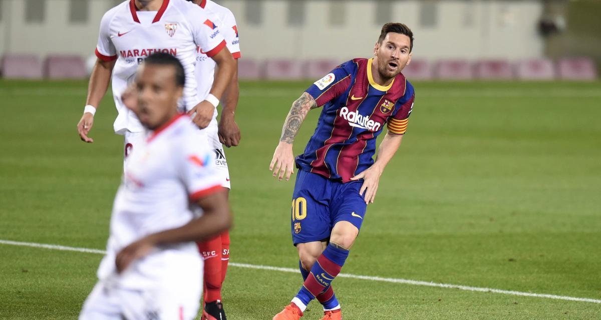 FC Barcelone, OL – Mercato : Messi plus que jamais dans l'attente de Memphis Depay