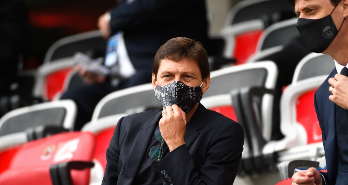 PSG - Mercato : Leonardo a repoussé un dossier explosif en janvier 2021