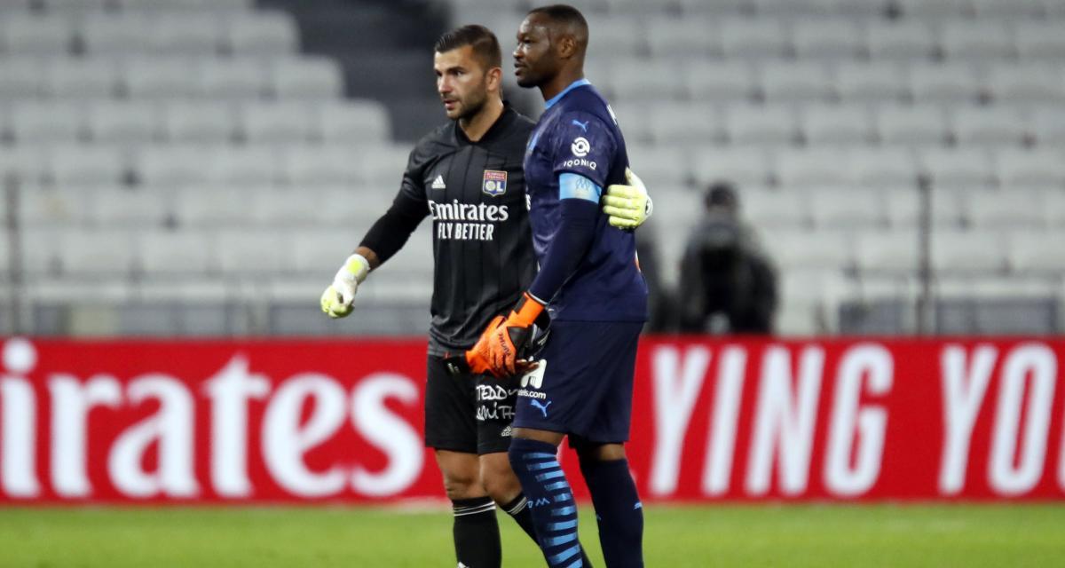 OL - OM (1-1) : Pierre Ménès et Riolo fracassent Lopes, clash entre Garcia et Villas-Boas !