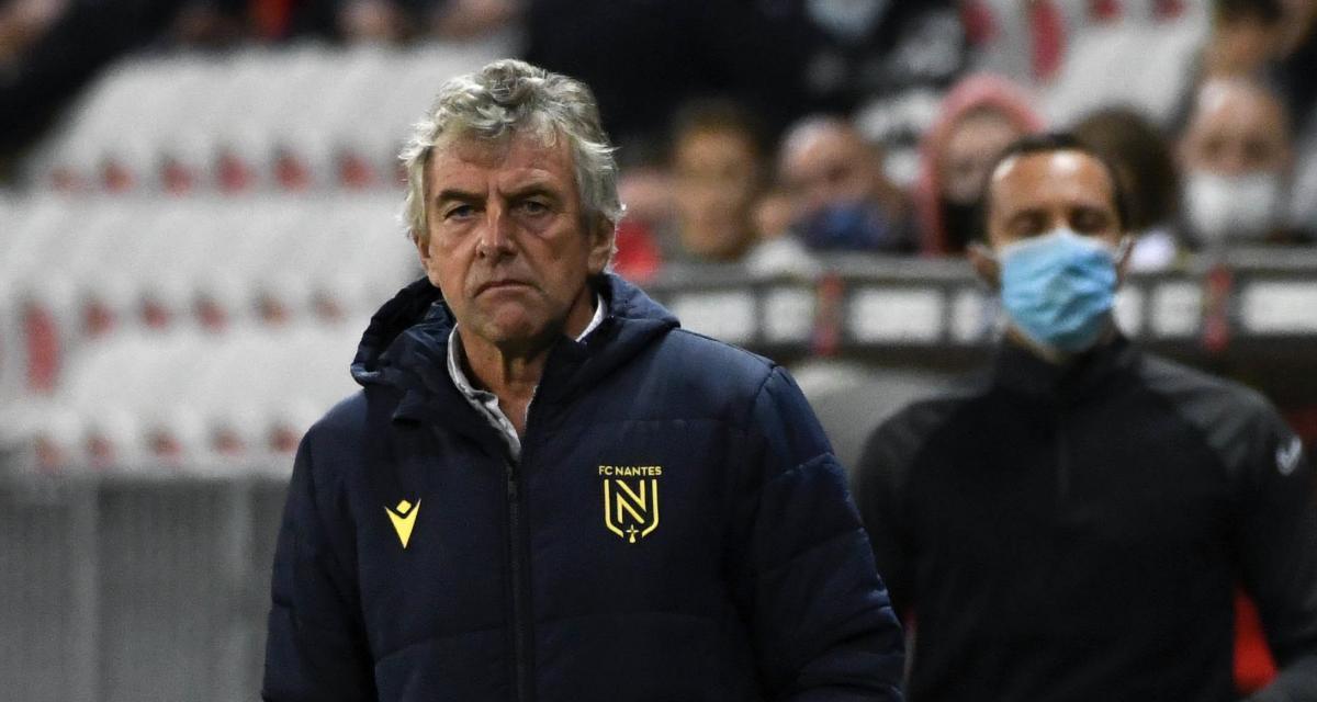 FC Nantes : le Mercato a masqué un nouveau problème inquiétant en interne