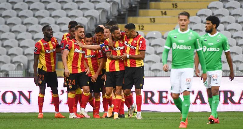 RC Lens – L'oeil de Denis Balbir:«Un bol d'air frais pour la Ligue 1»
