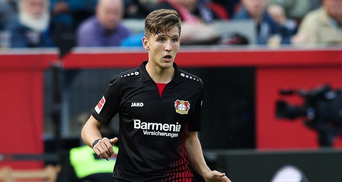 ASSE – Mercato: Panagiotis Retsos (Bayer Leverkusen) c'est officiel !
