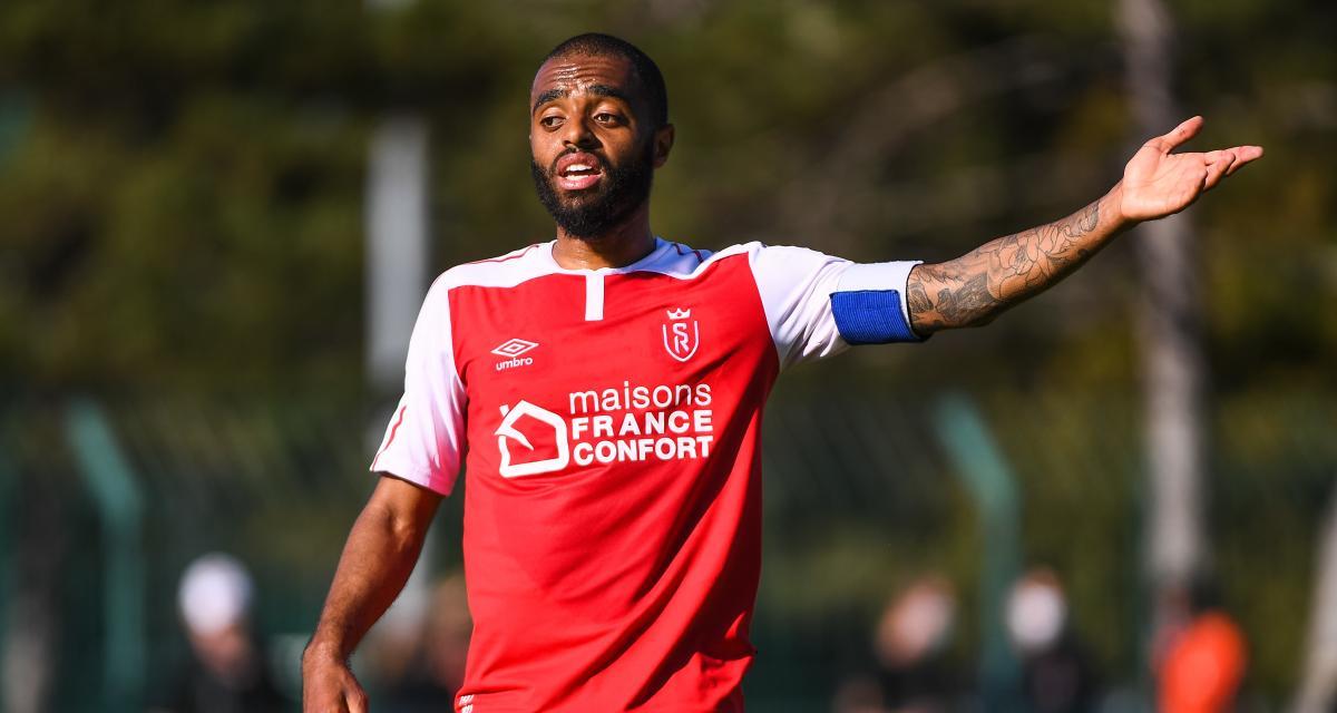 Stade de Reims – Mercato: Boulaye Dia est toujours là, un autre offensif s'en va