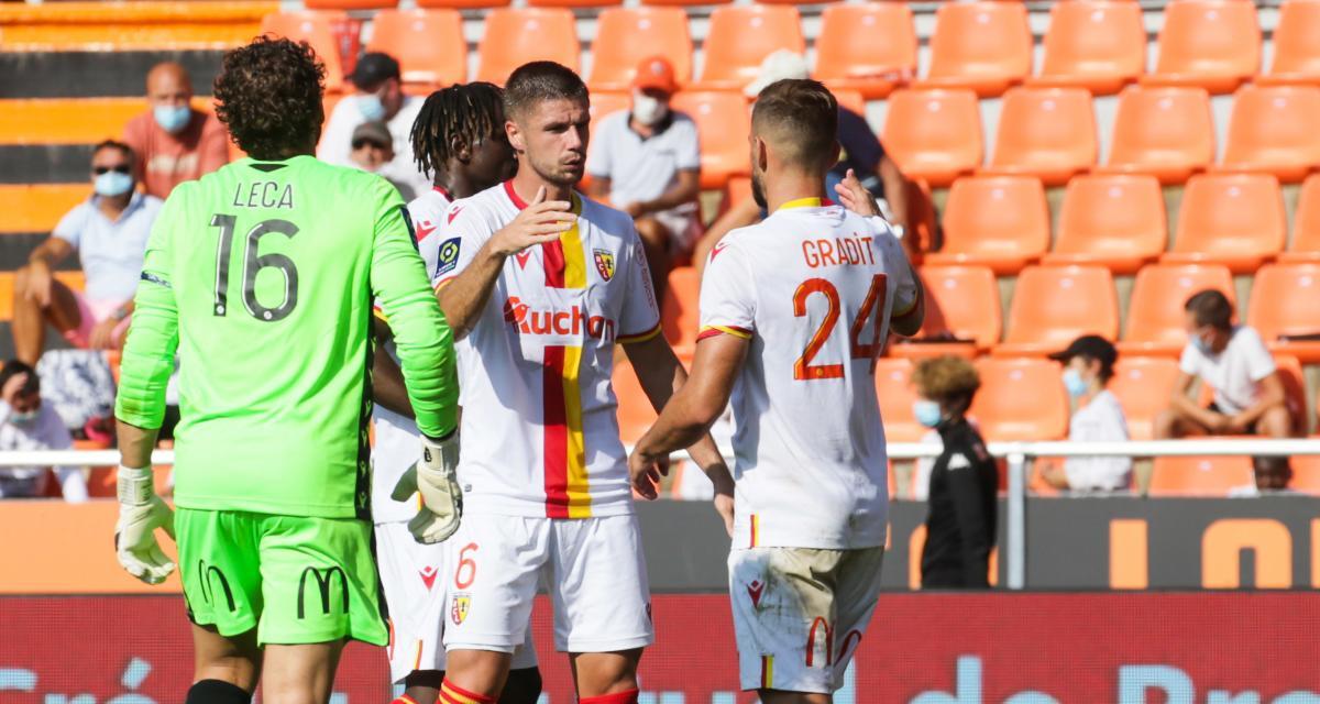 RC Lens – Mercato: Manu Perez retrouve son club formateur (officiel)