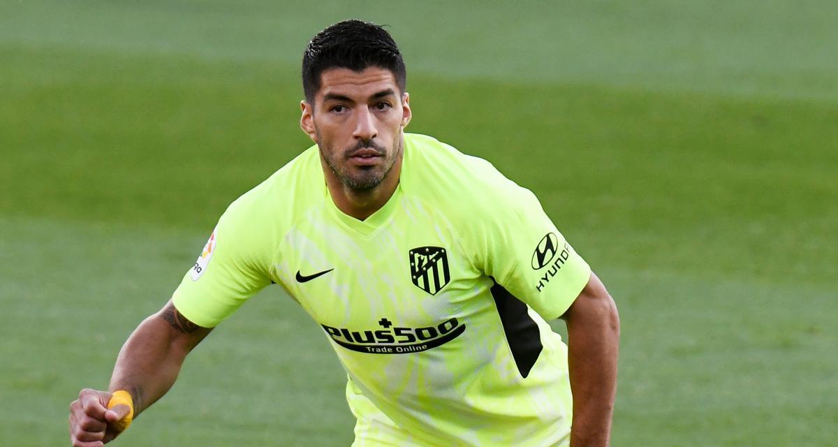 PSG, FC Barcelone – Mercato : Tuchel voulait Luis Suarez, mais pas Leonardo