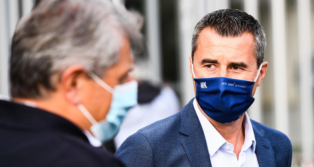 RC Strasbourg: le Racing a tenu tête à Milan pour Simakan, le Mercato est terminé!